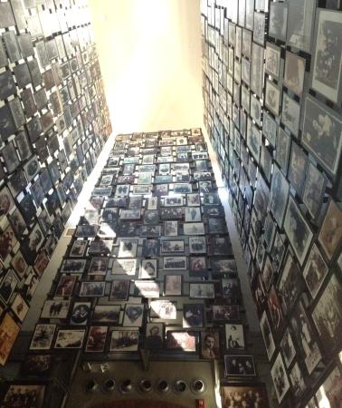 Humbling - Picture of United States Holocaust Memorial ...