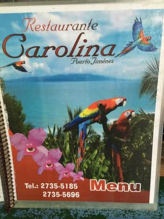 Carolina's: photo0.jpg