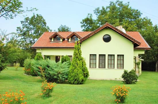Villa Kirkpinar Aparts