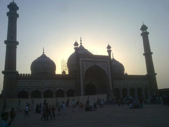 India Trip 4 U