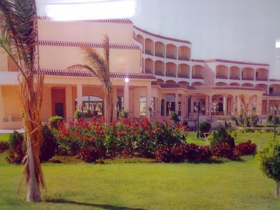 Cemex Hotel