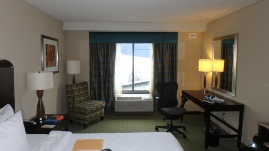 Hilton Garden Inn Atlanta Downtown: Room 305
