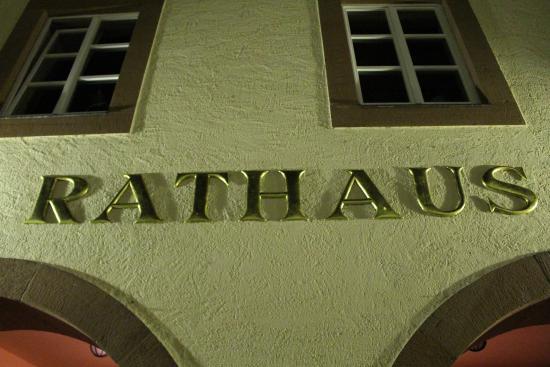 Annweiler am Trifels, Almanya: Rathaus
