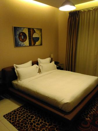 Photo of Beach Hotel Apartment Dubai
