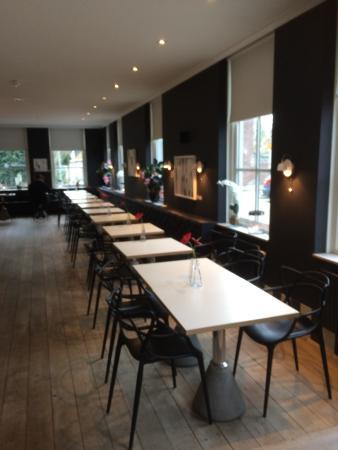 Hotel Bommelje: Restaurant