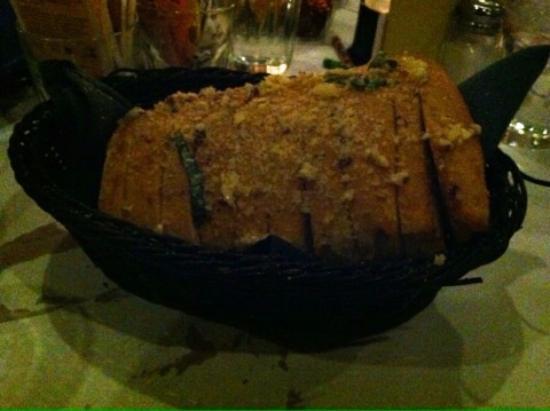Billings, MT: garlic bread