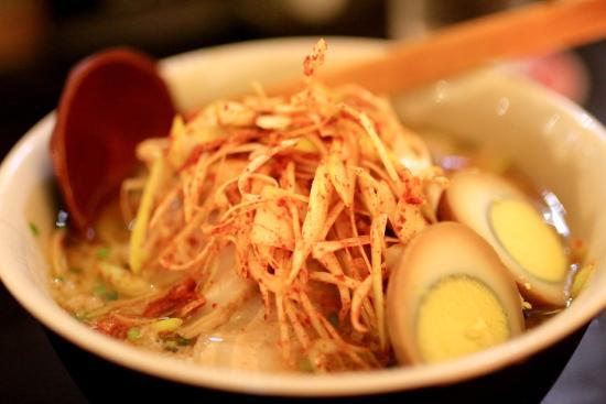 Yokohama Restaurant & Bar