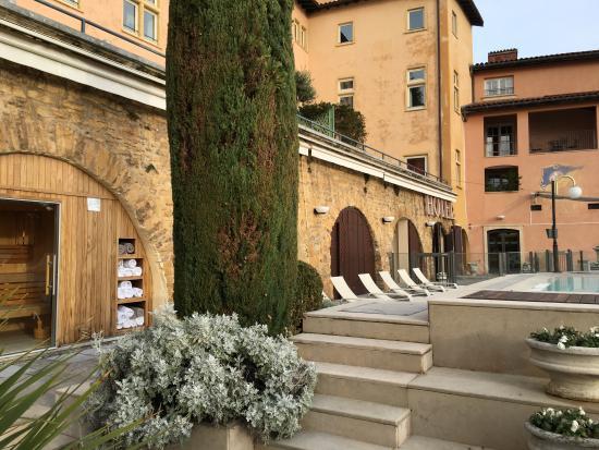 Villa Florentine Picture