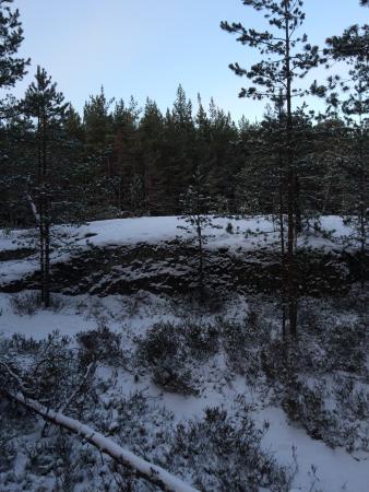 Santalahti Nature Trail