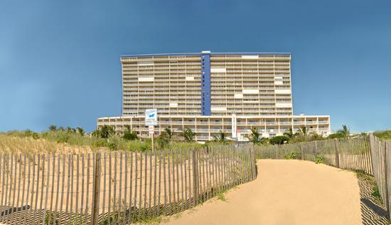 Carousel Resort Hotel & Condominiums