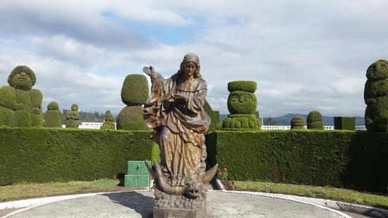 Tulcan, Ecuador: dfd