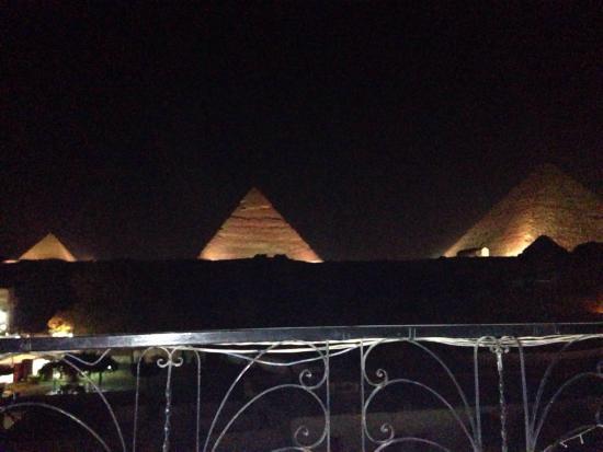 Pyramids View Inn: photo2.jpg