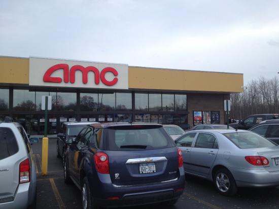 AMC Theaters AMC Theater Webster - from outside & AMC Webster - recliner seats - Picture of AMC Theaters Webster ... islam-shia.org