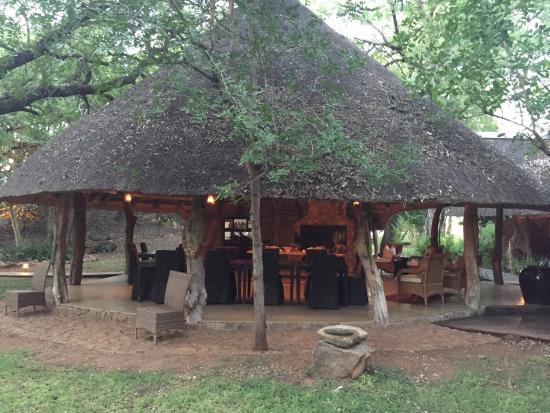 Dulini Lodge: photo0.jpg