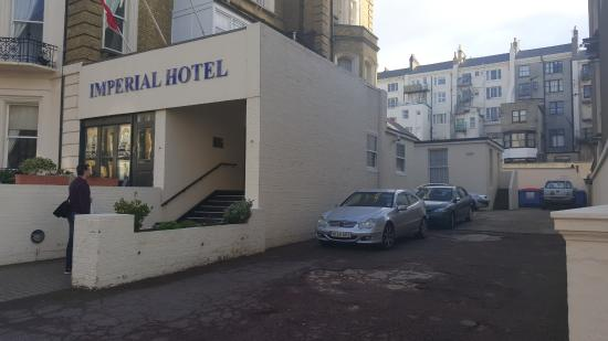Imperial Prices Hotel Reviews Brighton England