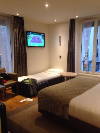 Hotel Tourisme Avenue: photo0.jpg