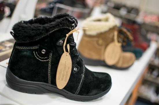 Briggs Shoes