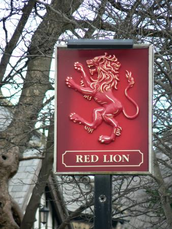 Red Lion Meliden