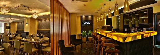Unic Steak House Restaurante