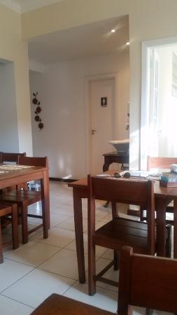 Hotel Carioca : Restaurante 1