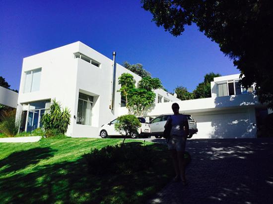 CUBE Guest House : Das CUBE