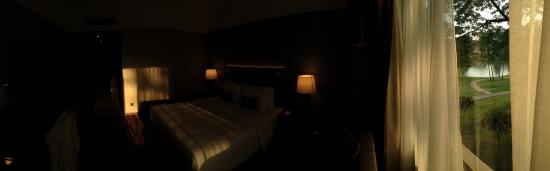 Saujana Golf & Country Club: Room