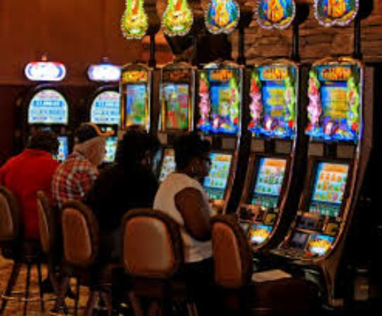 airplane slot machine locations