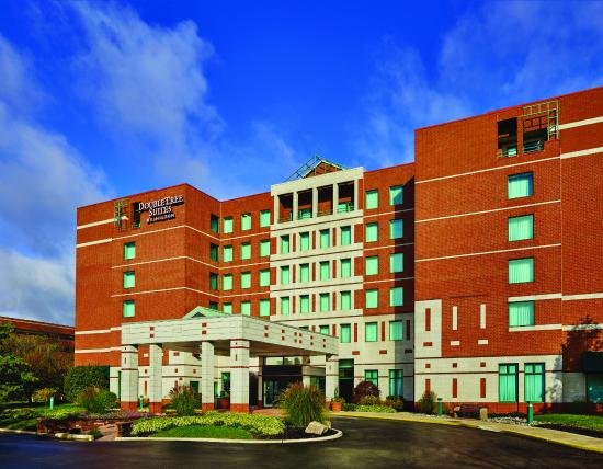 Photo of DoubleTree Suites by Hilton Hotel Philadelphia West Plymouth Meeting