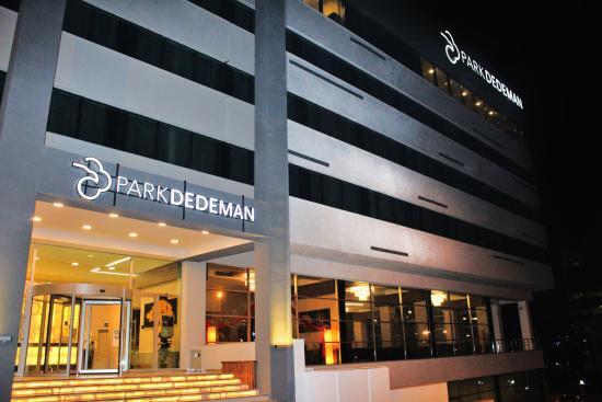 Park Dedeman Elazıg