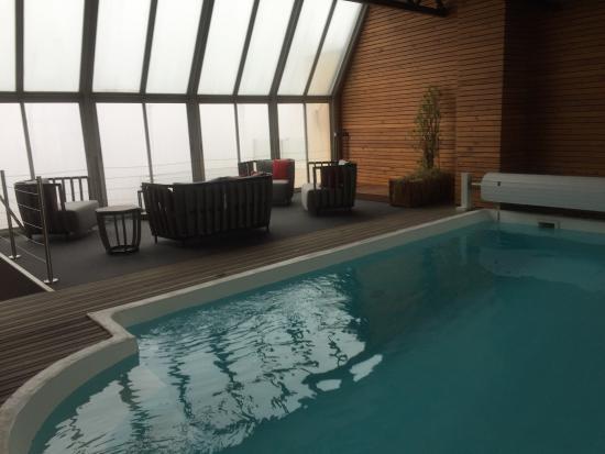 Le Grand Tetras Hotel: photo1.jpg