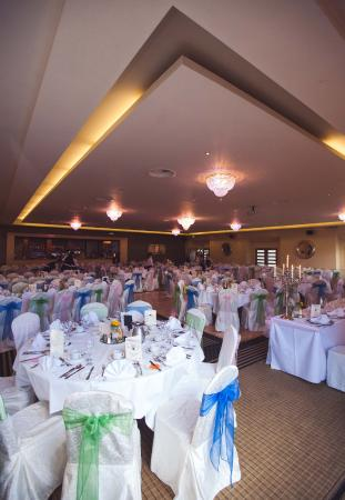 Athenry, Irlanda: Table Layout