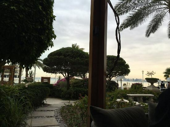 Four Seasons Hotel Doha: Always the best:)