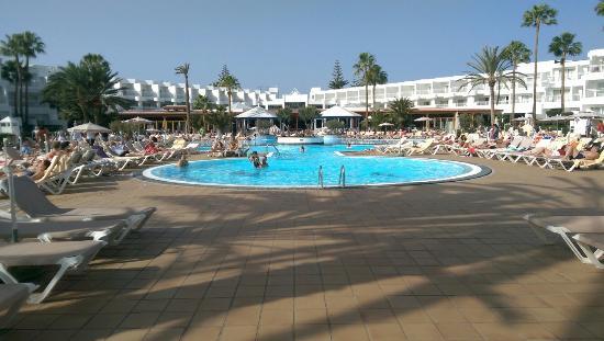 ClubHotel Riu Paraiso Lanzarote Resort: IMAG2362_large.jpg