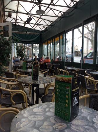 Grand cafe Riche : photo0.jpg