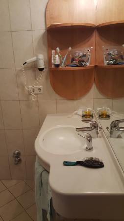 Sluderno, Italia: Il bagno