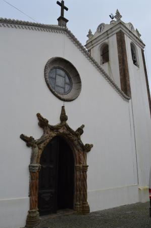Igreja da Misericordia de Monchique