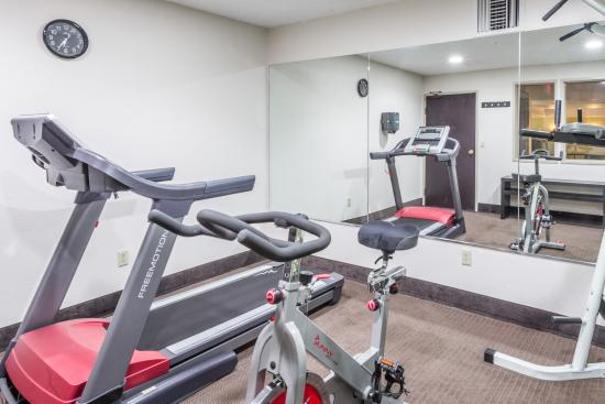 Baymont Inn & Suites Pueblo : Fitness Center