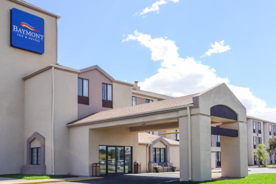 Baymont by Wyndham Pueblo