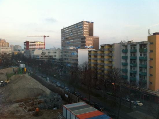 Hotel Holiday Inn Express Cc West Berlin