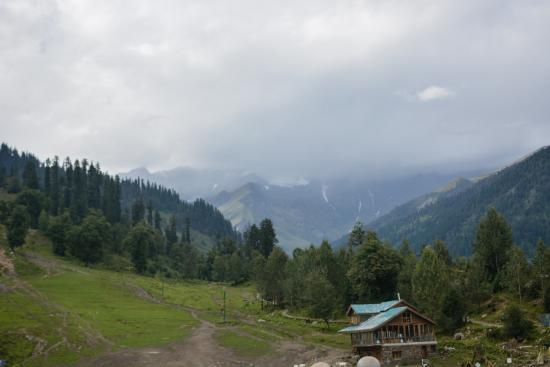 Hotel Park Paradise: Solang valley