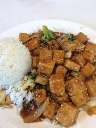 Ty Ginger Asian Bistro