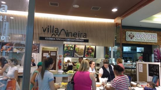 Villa Mineira