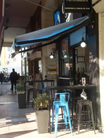 Coffee Lab - Pireas