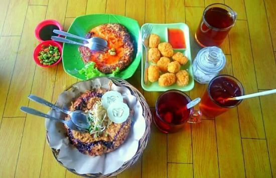 Cafe Tahu