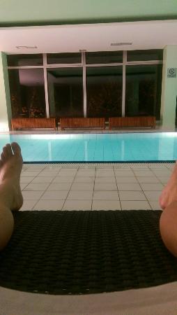 Orea Resort Santon : Pool