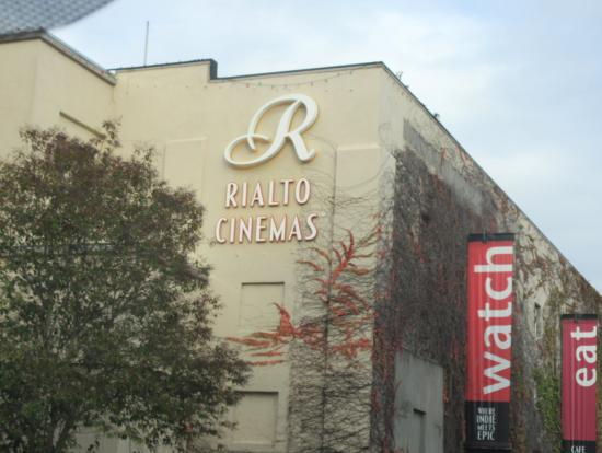 Rialto Cinemas