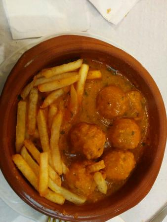 Bar Restaurante La Tulipa: IMG_20160103_142932_large.jpg