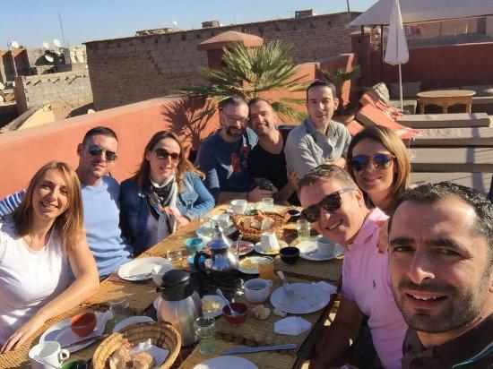 Riad Dar Nimbus: IMG-20160104-WA0020_large.jpg