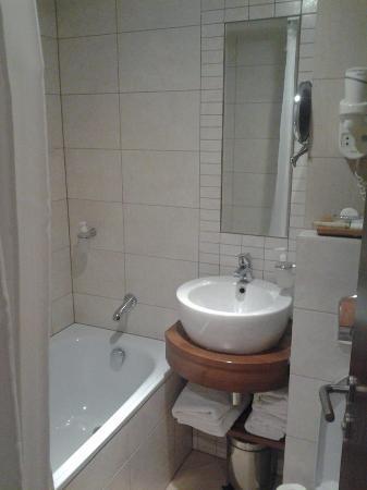 Brezno, Slowakije: Kúpeľňa