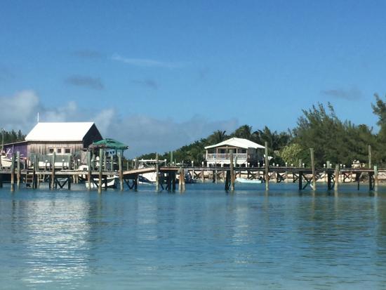 Marsh Harbour張圖片